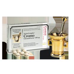 ACTIVECOMPLEX CROMO 60 COMPRIMIDOS