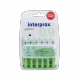 CEPILLO DENTAL INTERPROXIMAL INTERPROX MICRO 18