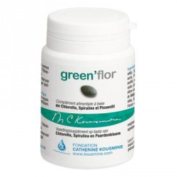 NUTERGIA GREENFLOR 90 COMP