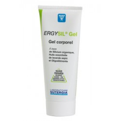 NUTERGIA ERGYSIL GEL 200ML