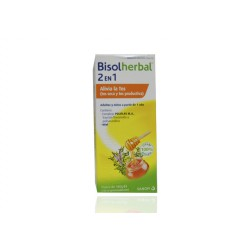 BISOLHERBAL 2 EN 1 133ML