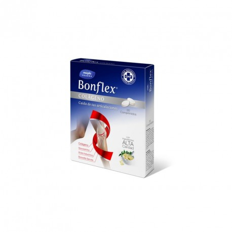BONFLEX COLÁGENO 30 COMPRIMIDOS