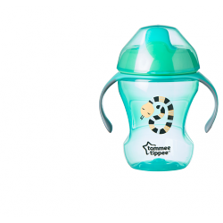 TOMMEE TIPPEE EXPLORA VASO EASY DRINK NIÑO +6M 230ML