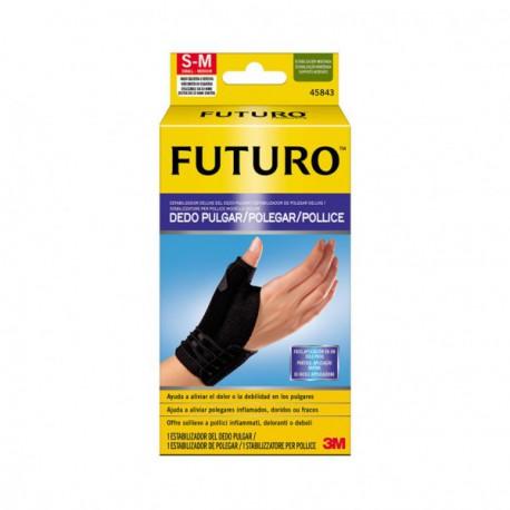 3M FUTURO ESTABILIZADOR DEDO PULGAR TALLA S-M