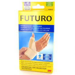 3M FUTURO ESTABILIZADOR PULGAR TALLA L/XL