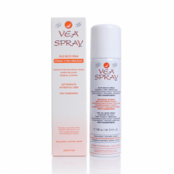 VEA ACEITE SECO SPRAY 100ML