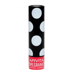 APIVITA LABIAL POMEGRANATE
