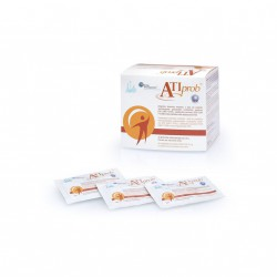 ATIPROB ALLERGY THERAPEUTICS 30 SOBRES