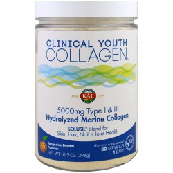 SOLARAY KAL CLINICAL YOUTH COLLAGEN 298G