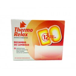 THERMO RELAX RECAMBIO CERVICAL