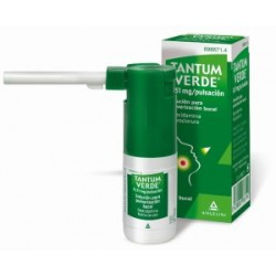 TANTUM VERDE AEROSOL BUCAL 15ML