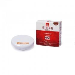 HELIOCARE COMPACTO SPF50 BROWN 10G