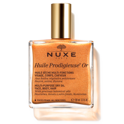 NUXE PRODIGIEUSE OR ACEITE SECO LUMINOSO 100ML