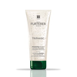 RENÉ FURTERER TRIPHASIC CHAMPU ANTICAIDA ESTIMULANTE 200ML