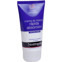 NEUTROGENA CREMA DE MANOS RAPIDA ABSORCION 75ML