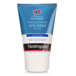 NEUTROGENA CREMA MANOS ANTI-EDAD SPF-25 50ML