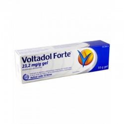 VOLTADOL FORTE 23.2MG/G GEL TOPICO 50 G