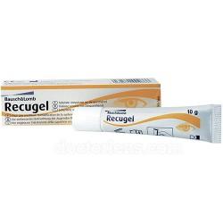 RECUGEL HIDRATACION S OCULAR 10G