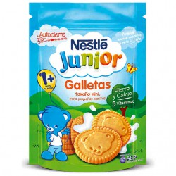 NESTLE JUNIOR GALLETAS 180G