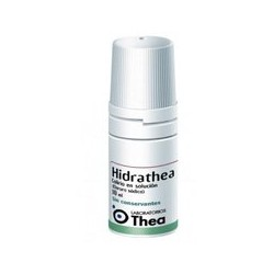 HIDRATHEA 9 MG/ML COLIRIO 1 FRASCO SOLUCION 10 ML