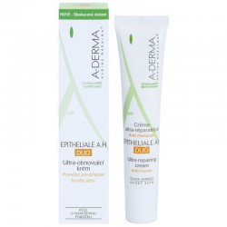 A-DERMA EPITHELIALE A.H CREMA ULTRAREPARADORA 50ML