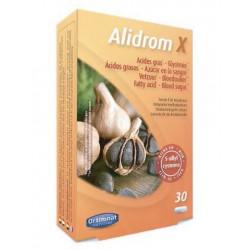 ORTHONAT ALIDROM X 30 CÁPSULAS