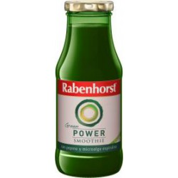 RABENHORST SMOOTHIE GREEN POWER 240ML