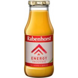 RABENHORST SMOOTHIE ENERGY 240ML