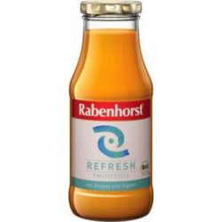 RABENHORST SMOOTHIE REFRESH 240ML