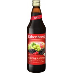 RABENHORST ZUMO REGENERATION 750ML