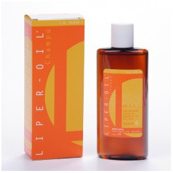 LIPER-OIL CHAMPU 200ML