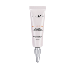LIERAC DIOPTIFATIGUE CONTORNO OJOS 15ML