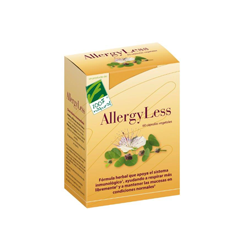 CIENPORCIEN NATURAL ALLERGYLESS 60 CAPSULAS