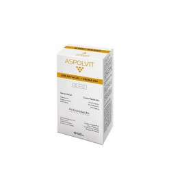 ASPOLVIT PACK SERUM + CREMA DIA 30ML+30ML
