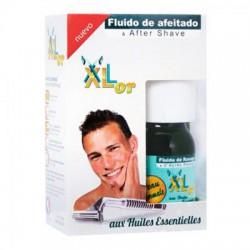 XLOR FLUIDO AFEITADO 30ML