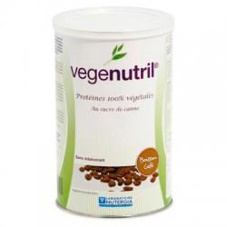 NUTERGIA VEGENUTRIL CAFE BOTE 300G