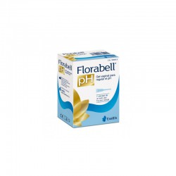 FLORABELL PH GEL VAGINAL 7 CANULAS DE 5G