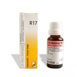 DR RECKEWEG R-17 COBRALACTIN GOTAS 50ML