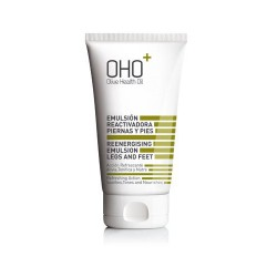 OHO+ EMULSION REACTIVADORA DE PIERNAS Y PIES 150ML