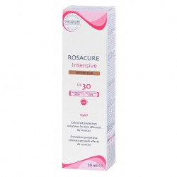 ROSACURE INTENSIVE COLOR DORADO 30ML