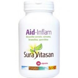 SURA VITASAN AID-INFLAM 30 CAPSULAS