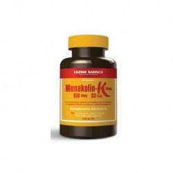 ENZIME SABINCO MONAKOLINA+Q10+D3 30 CAPS