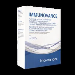 INOVANCE IMMUNOVANCE 15 CAPSULAS