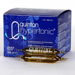 QUINTON HIPERTONIC 30 AMP BEBIBLES