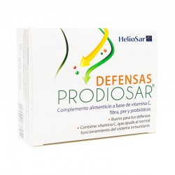 HELIOSAR PRODIOSAR DEFENSAS 15 STICKS