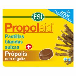 TREPAT PROPOLAID CARAMELOS REGALIZ 50G