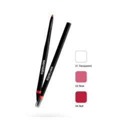 SENSILIS PERFECT LINE LIP PENCIL LAPIZ 04 RED