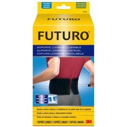 FUTURO SOPORTE LUMBAR AJUSTABLE 1 UD