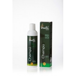 IRATI ORGANIC CHAMPU CABELLO NORMAL BIO 250ML