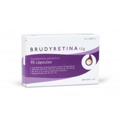 BRUDY RETINA 1,5G 30 CAPSULAS